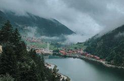 Neyi meşhur diye merak edenler için Trabzon…