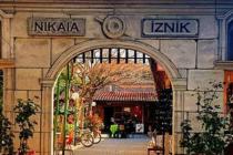 """İZNİK KÜLTÜR GEZİSİ """"NİCEA"""""""
